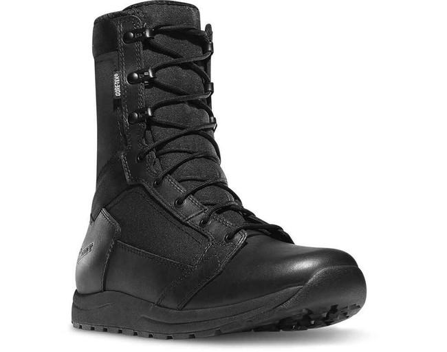 Danner Tachyon Mens 8 Black GTX Tactical Boot 50122 50122-DA