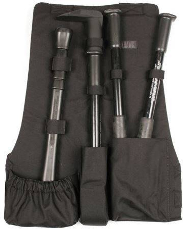 Blackhawk Dynamic Entry Tactical Backpack Kit-B DE-TBK-B 648018008696
