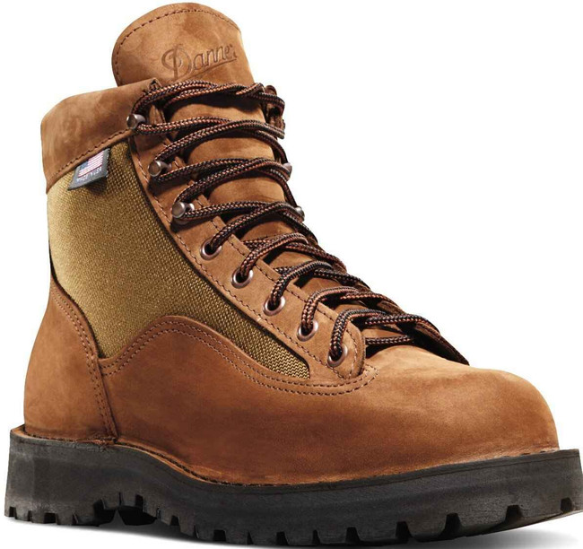 Danner Mens Light II Mens Hiking Outdoor Boot 33000 33000-MENS