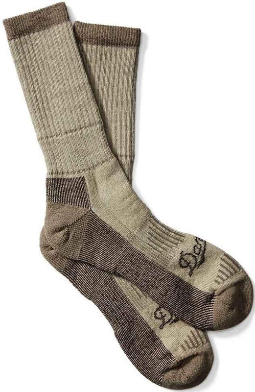 Danner Hunt Midweight Merino Crew Sock DANNER-75002