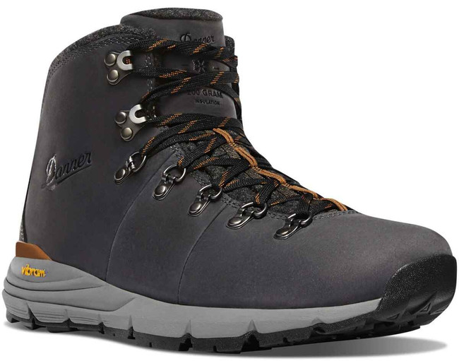 Danner Mountain 600 Anthracite 4.5 Boot 62140