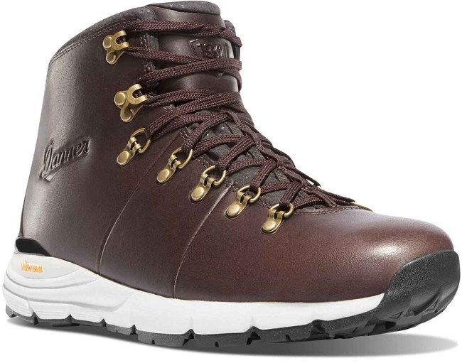 Danner Mountain 600 Dark Brown 4.5 Boot 62258