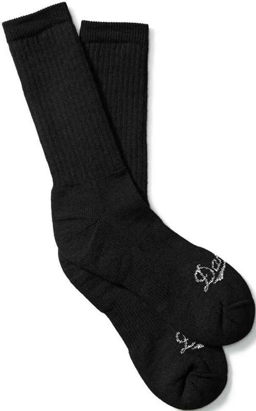 Danner Uniform Midweight Merino Crew Sock DANNER-75012