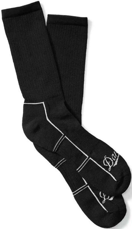 Danner Uniform Midweight Synthetic Crew Sock DANNER-75011