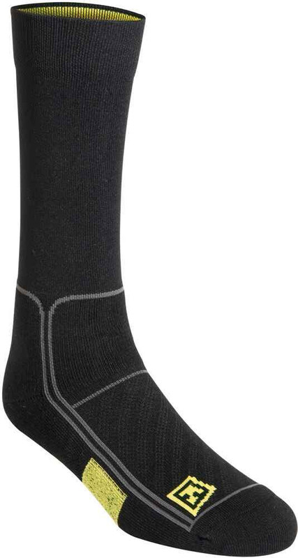 First Tactical 6 Performance Socks 160003