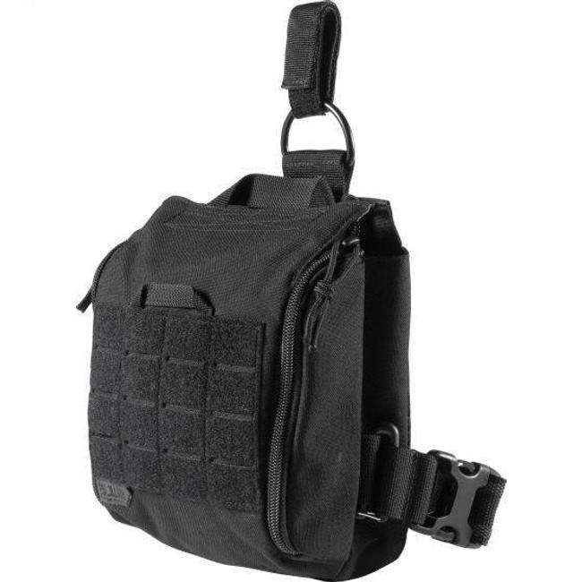 5.11 Tactical UCR Thigh Rig Medical Kit 56301MK 56301MK 888579150094