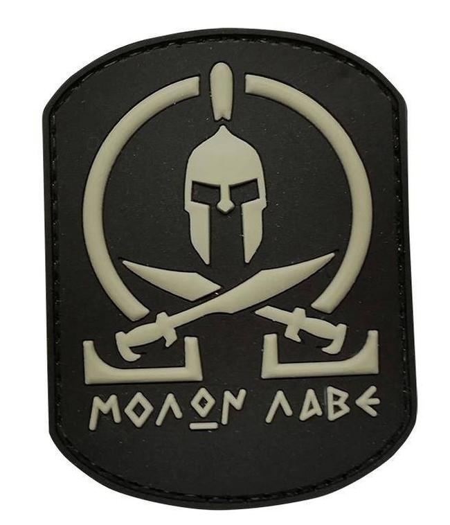 5ive Star Gear Molon Labe Morale Patch