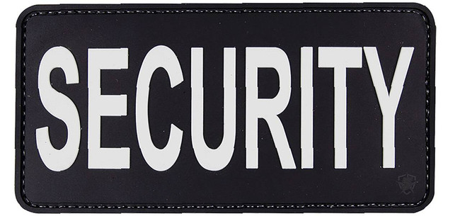 5ive Star Gear Security ID Patch