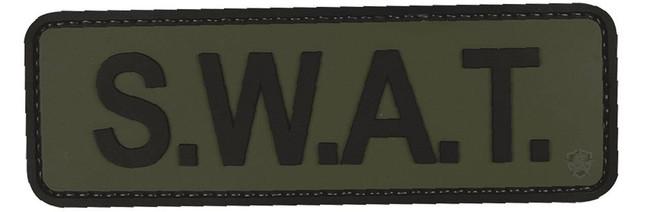 5ive Star Gear S.W.A.T ID Patch