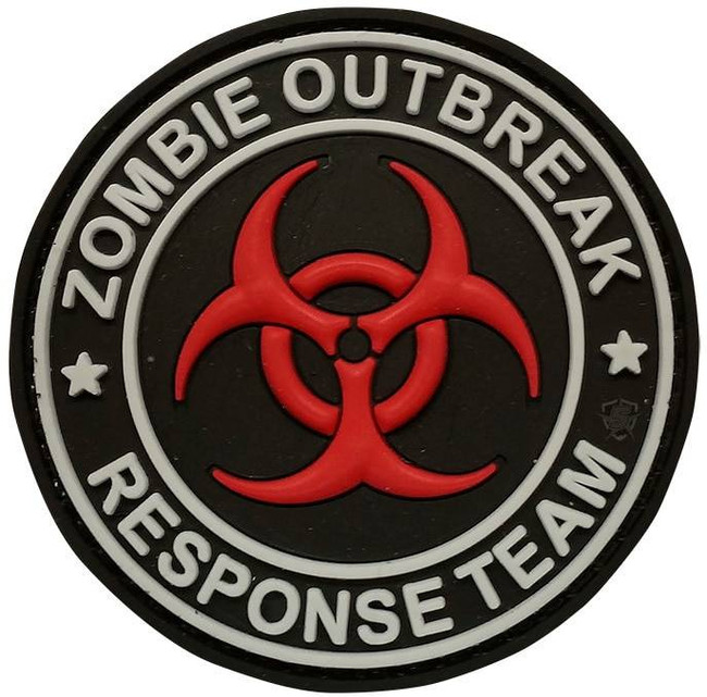 5ive Star Gear Zombie Outbreak Patch