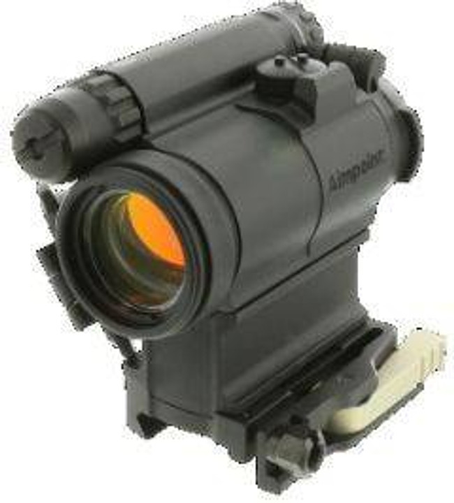 Aimpoint CompM5 2 MOA Red Dot Sight - AR15 Ready 200386