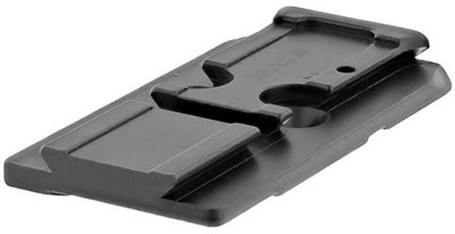 Aimpoint CZ P10 Mount Plate 200522 7350004385973