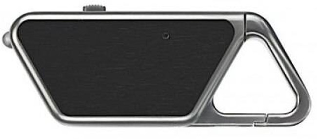 ASP Products Sapphire USB Flashlight SAPPHIRE-LIGHT