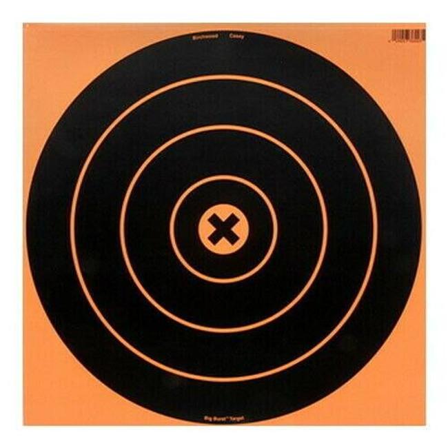 Birchwood Casey Big Burst Revealing Targets - BURST-36123 BURST-36123