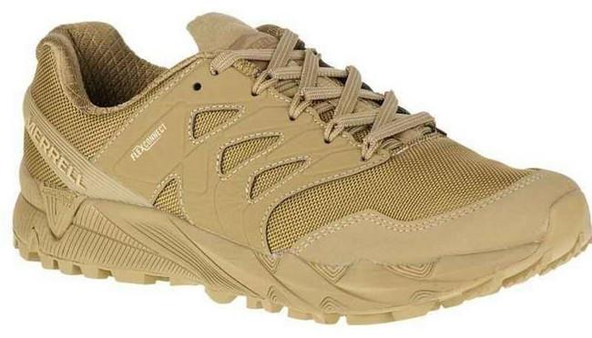Merrell Womens Coyote Agility Peak Tactical Shoe J17742