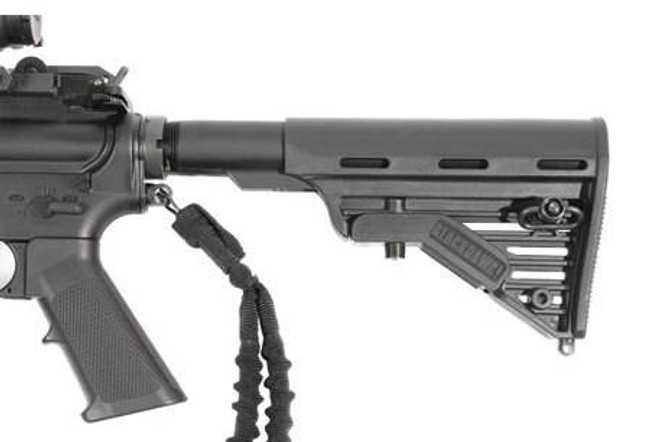 Blackhawk Knoxx Adjustable Carbine Rifle Buttstock - K11-K11011-C K11-K11011-C 648018170355