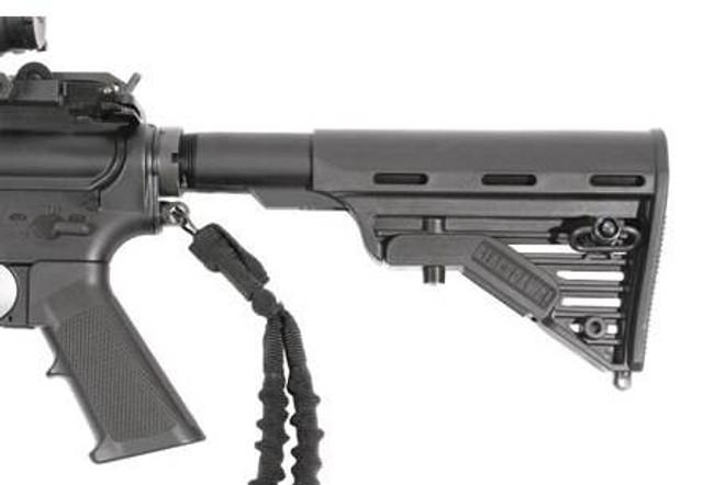 Blackhawk Knoxx Adjustable Carbine Rifle Buttstock - K11-K11020-C K11-K11020-C 648018170386