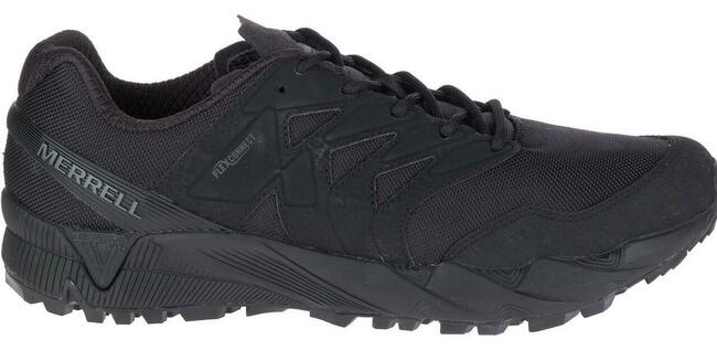 Merrell Agility Peak Tactical Shoe Black right