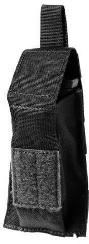 Blackhawk STRIKE Single Pistol Mag Pouch with Speed Clips 38CL08