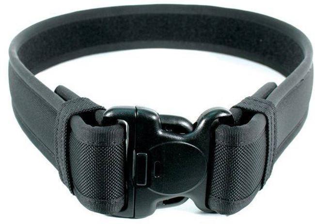 Blackhawk Molded Cordura Duty Belt LE-44B2