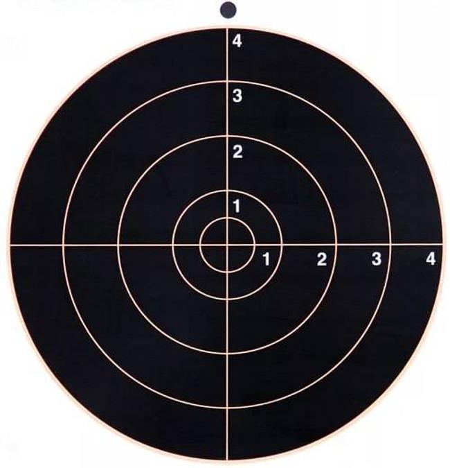 Champion VisiShot Targets L-14