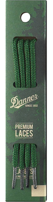 Danner Lace - Green 63 70045