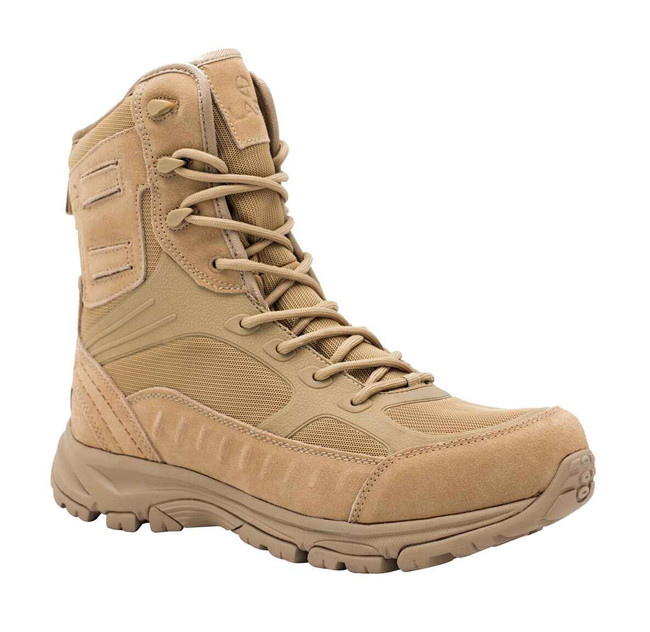 LAPG Coyote Tac Athlete 7 Boot 2.0 A7001-COYOTE