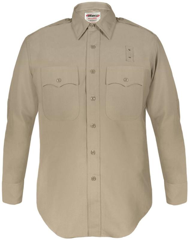 Elbeco-CHP-LS-Shirt CHP-LS-SHIRT