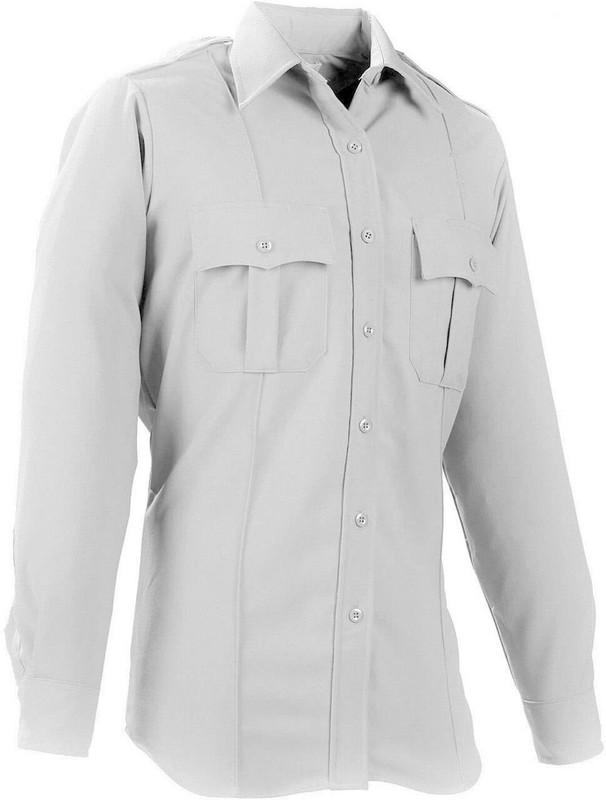 Elbeco DutyMaxx Long Sleeve Womens Shirt DUTYMAXX-WLS