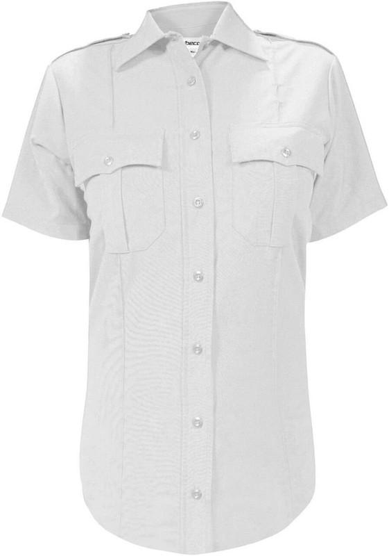 Elbeco DutyMaxx Short Sleeve Womens Shirt DUTYMAXX-WSS