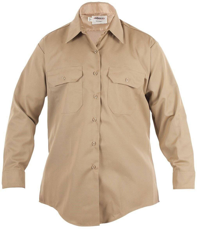Elbeco Womens LA County Sherrifs Class B LS Shirt 4533