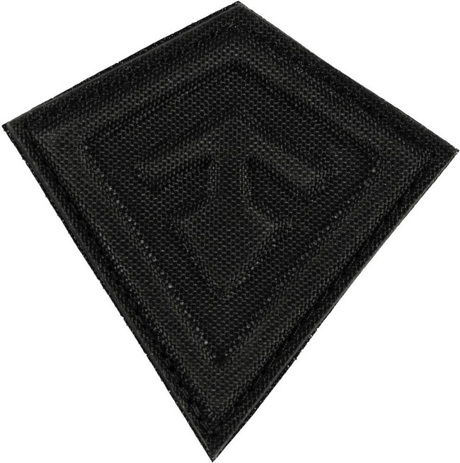 First Tactical Compress Mold Spear Patch 195013
