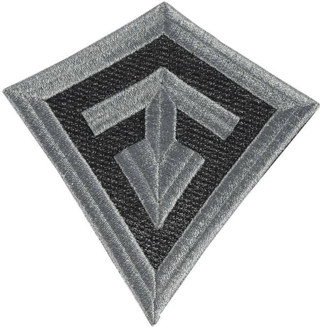 First Tactical Spearhead Patch 195008