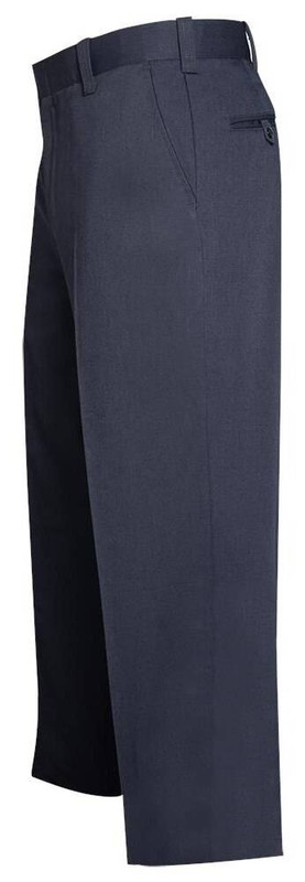 Flying Cross 65percent Polyester/35percent Cotton Response Wear Mens 4-Pocket Pants - Made in the USA H48200