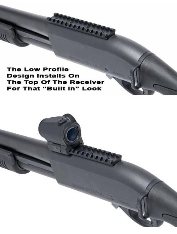 GGandG Shotgun Scope Mounts - SGSM-1069 SGSM-1069