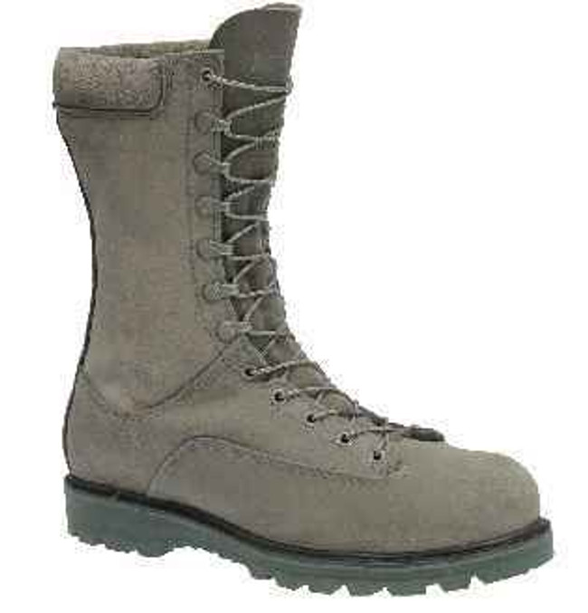 Corcoran Mens 10 Waterproof Insulated Lace to Toe Field Boot with Non-Metallic Safety Toe 8602494