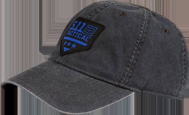 5.11 Tactical Charcoal 2016 Promotional Hat 511-89450