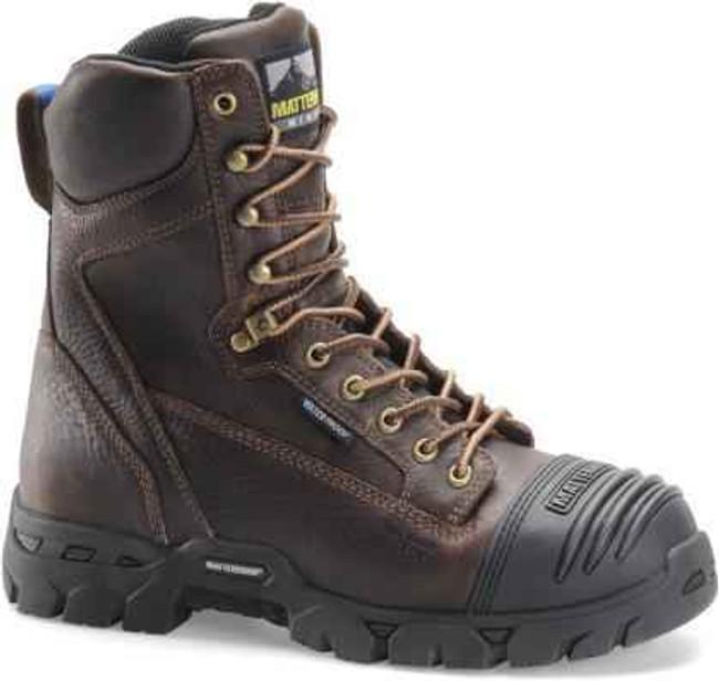 Matterhorn Mens 8 Waterproof Boot MT803