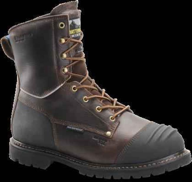Matterhorn Mens 8 Waterproof Insulated Boot MT805