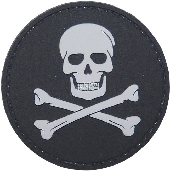 5ive Star Gear Jolly Roger Morale Patch