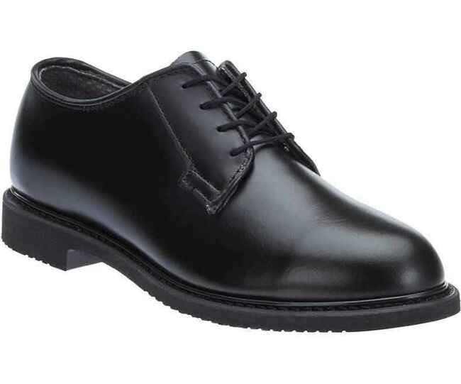 Bates Footwear Mens Lites Leather Oxford 00932 00932-BA