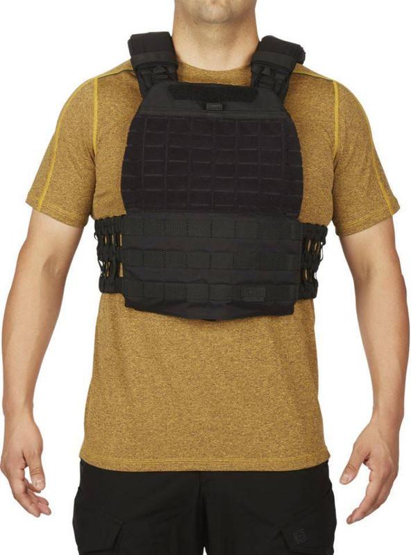 5.11 Tactical TacTec Plate Carrier XL 56323 56323