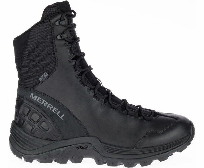 Merrell Thermo Rogue Tactical Waterproof Ice+ Boot J17777