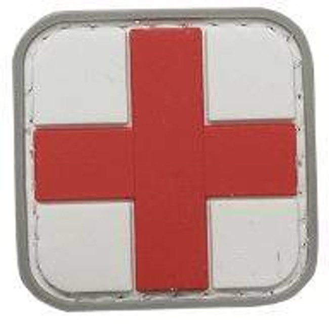 5ive Star Gear Red Cross Patch