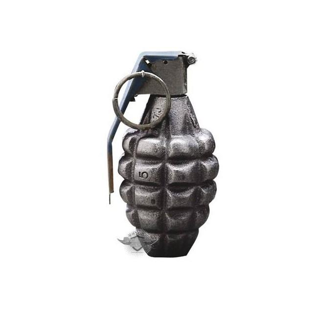 5ive Star Gear Inert Pineapple Grenade
