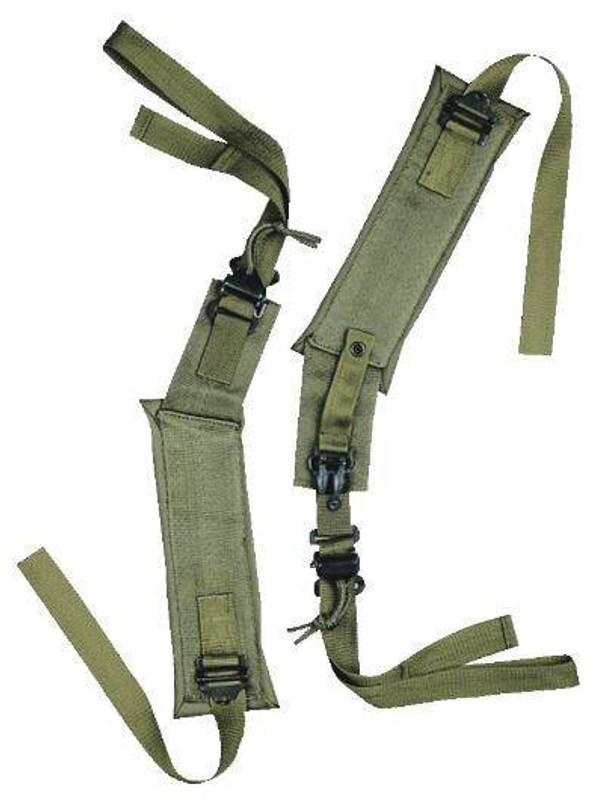5ive Star Gear G.I. Spec LC-II Shoulder Straps