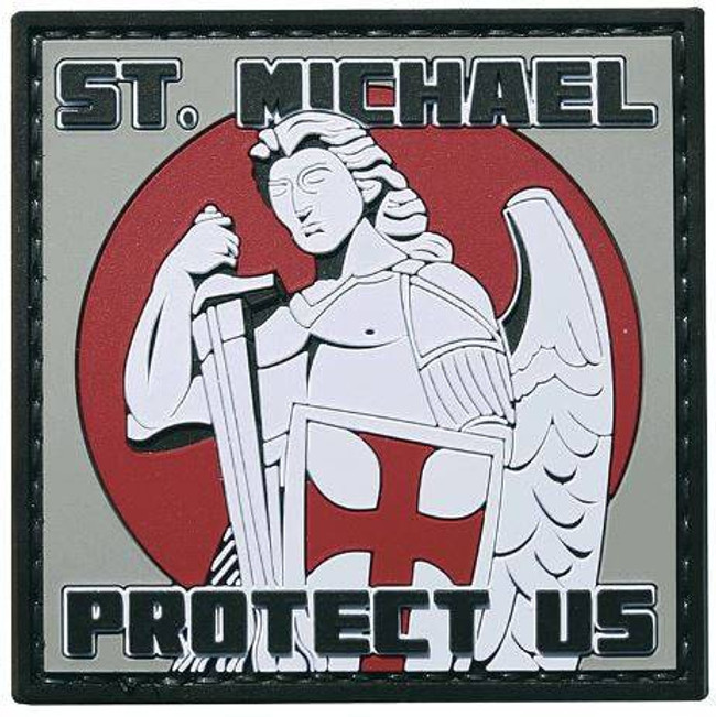 5ive Star Gear St. Michael Morale Patch