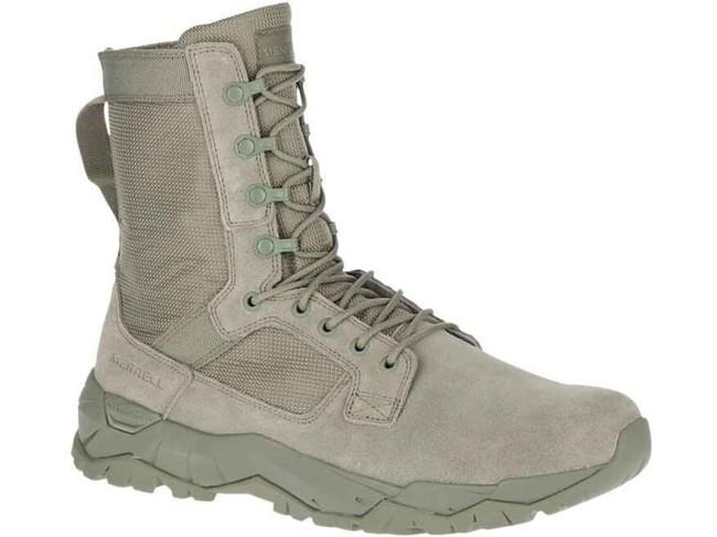Merrell MQC Tactical Sage Green Boot J17811
