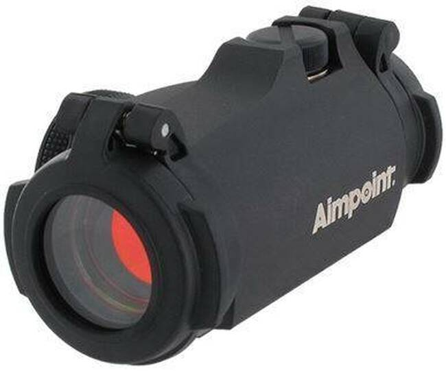 Aimpoint Micro H-2 2 MOA Red Dot Sight 200186 7350004384716