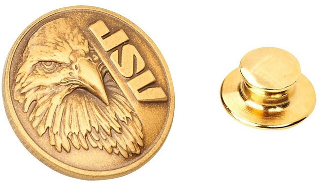 ASP Products Lapel Pin